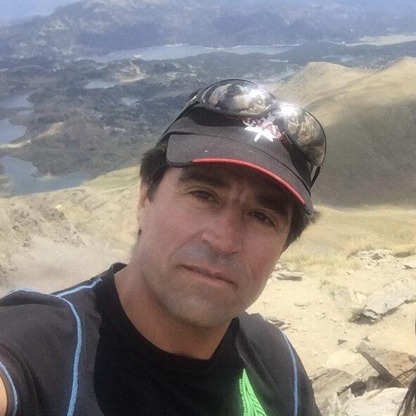 Juan Carlos Vizcaíno