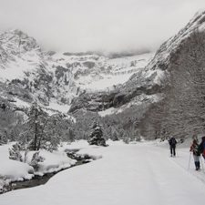 Cursos seguridad montana invernal